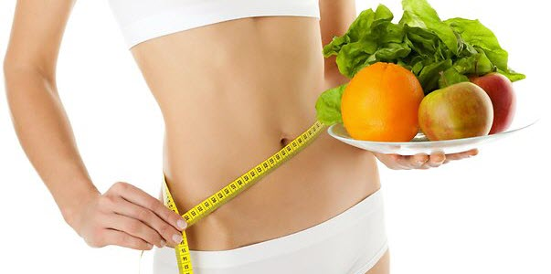 Can a Diet Help You to Reduce Your Weight?