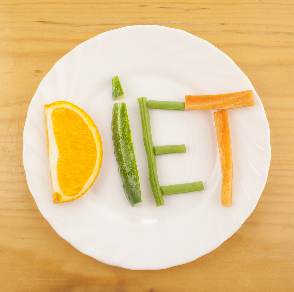 Reducing Weight Through Diets