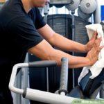 Know Gym Etiquette