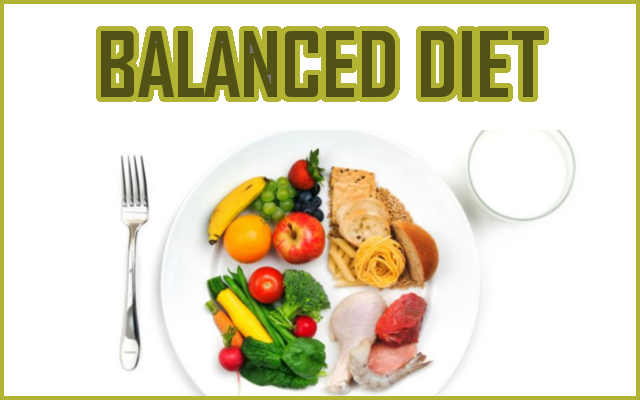 How to Create a Balanced Diet - Fresh Articles