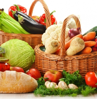Diet for Liver Diseases