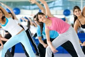 Aerobics for Asthma