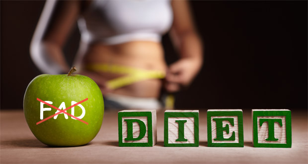 The Dangers of Fad Diets