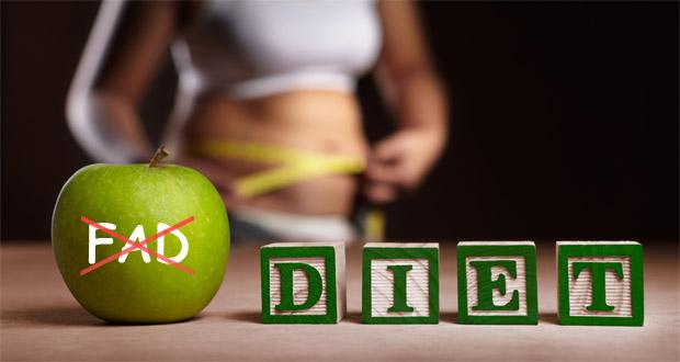 The Dangers of Fad Diets