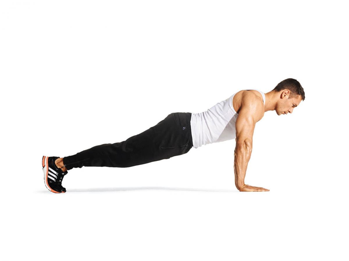 Methods of Bodyweight Exercises