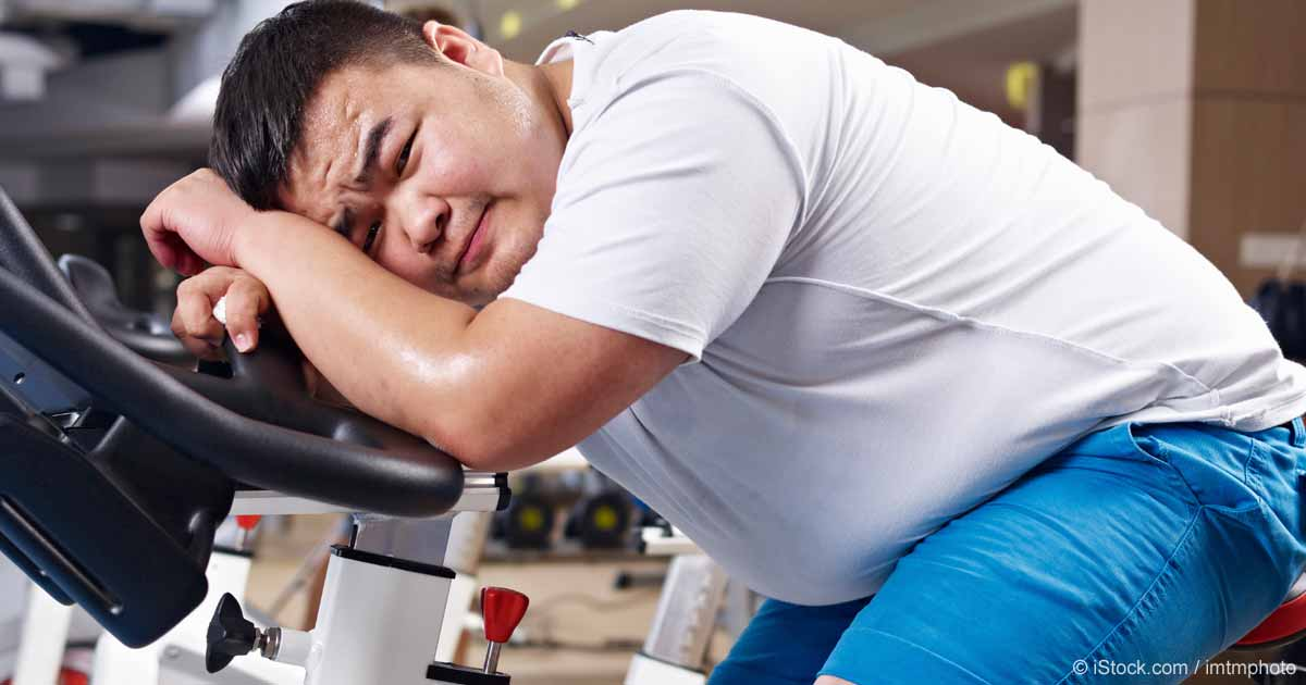 Getting rid of excess fat