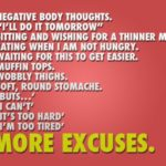 Motivational Tips to Lose Weight