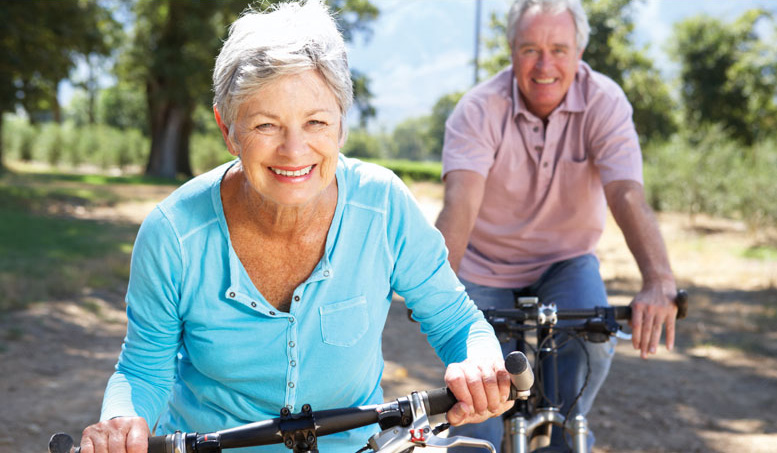 Diet for Healthy Aging